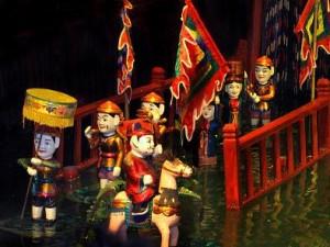 Vietnam Puppetry Theatre