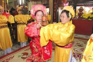 Dai Lo Temple Festival