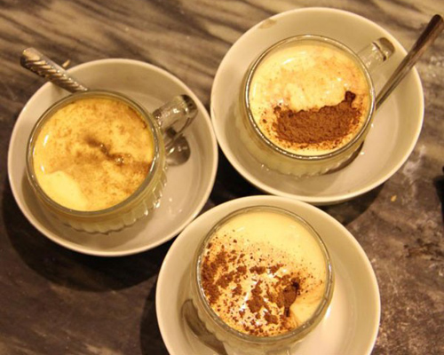 cafe gaing