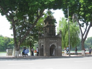 Hoa Phong Tower- Bao An Pagoda