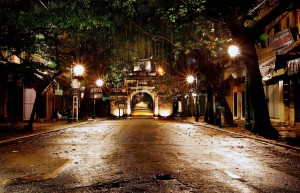 Quan Chuong  City Gate – An Imprint of Ancient Hanoi