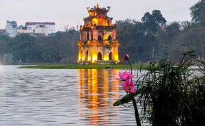 Hanoi Tourism- The World's Cheapest Cost