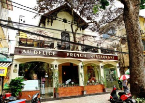 Restaurants Serve Western Food and Drink For a Romantic Dinner in Hanoi (Part 2)