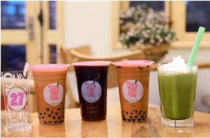 The Milk Tea Shop for Milk Tea Connoisseurs