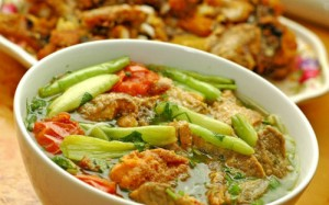 Inter-provincial Delicious Fish Dishes in Hanoi
