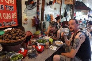 Nosh Paradise Not Exceed VND 35,000 in Hanoi