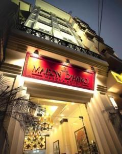Cheap Boutique Hotels in Hanoi, Vietnam