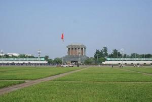 Ba Dinh Square- The Heart of Hanoi Capital