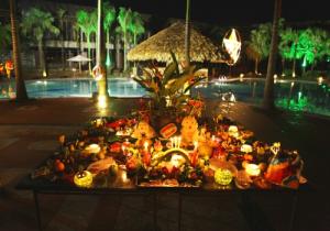 Asean Resort Organizes Mid-Autumn Festival