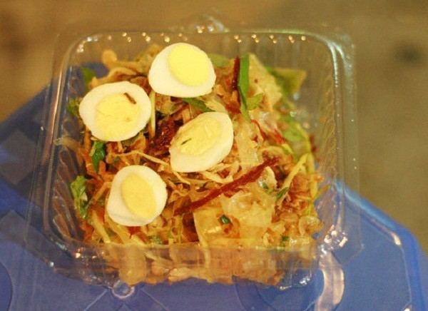Top Three Street Food: Cheap in Saigon but Expensive in Hanoi - hanoi online