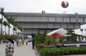 Discovering Hanoi's History Through Hanoi Museum