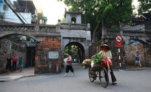 Hanoi- Strange Beauty on Occasion of Independence Day