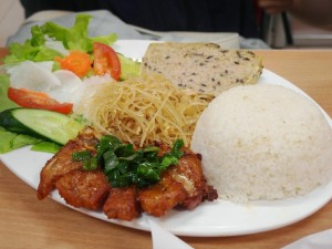[Cuisine Journey] Must-Try Southern Dishes in Hanoi