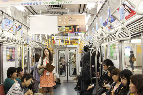 Hanoi-Tourism-Posters-Appear-in-Tokyo-Subway1