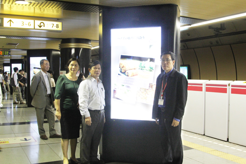 Hanoi-Tourism-Posters-Appear-in-Tokyo-Subway2