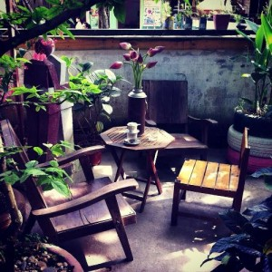 A Must- Visit Café for Reading Book and Drink Coffee Dak Lak in Hanoi