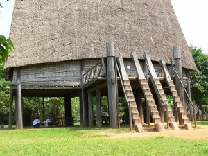 Museum of Vietnam Ethnology – Rank 4th in Most Appealing Museums in Asia