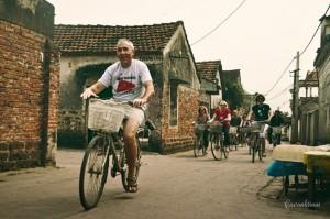 Duong Lam Village in Hanoi- Ancient Beauties