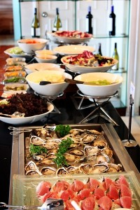 Sofitel Plaza Hanoi Discount 20 % Buffet on the Teacher's Day (November 20)
