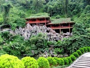 Thien Son- Suoi Nga: Paradise on the Earth