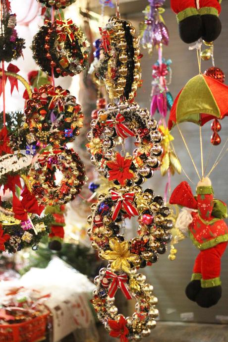 Hanoi-Streets- Christmas-2
