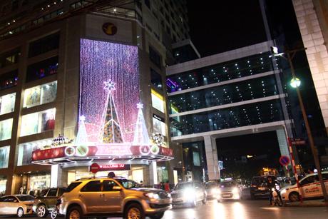 Hanoi-Streets- Christmas-5