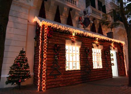 Hanoi-Streets- Christmas-6