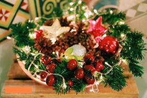 Hanoi Restaurants and Café with Most Attractive Décor on 2015 Christmas