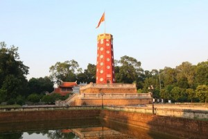 Son Tay Ancient Citadel- The Only Laterite Citadel In Vietnam