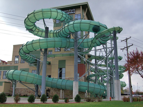Funny Water Parks  (13)