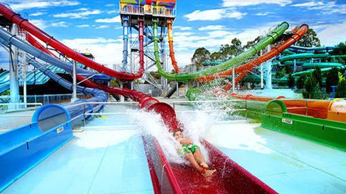 Funny Water Parks  (15)