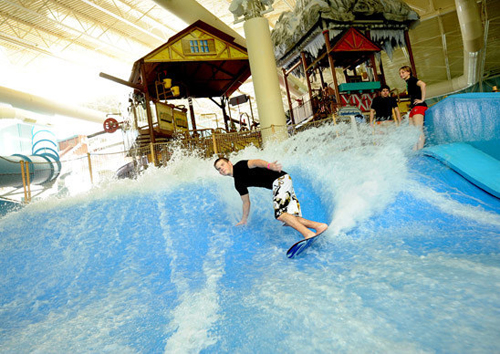 Funny Water Parks  (5)