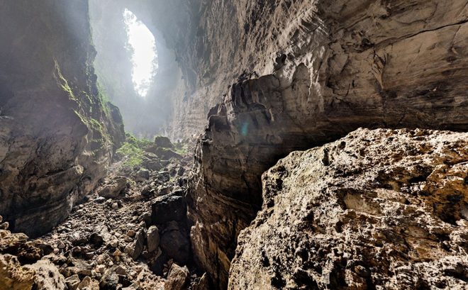 Son Doong Cave (4)