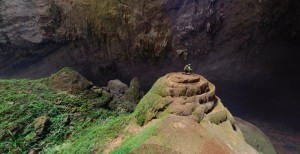 Son Doong Cave In Album 360 Degrees