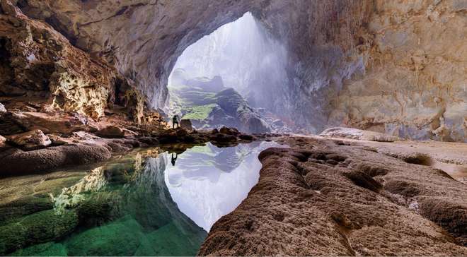 Son Doong Cave (7)