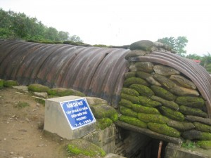 Tourist Attractions- War Relics In Northern Vietnam Part 2