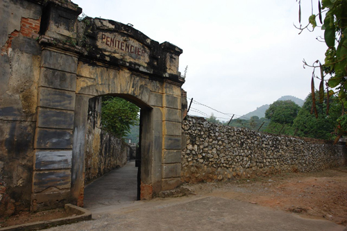 Tourist Attractions- War Relics In Northern Vietnam  (5)