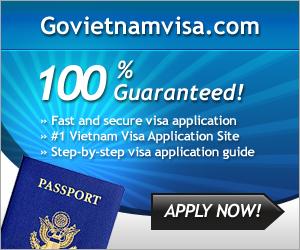 GoVietNam Visa