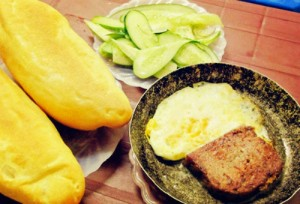 Well- Known Addresses For Hanoi Bread