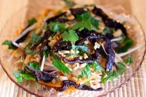 Top Five Attractive Salad Stores In Hanoi