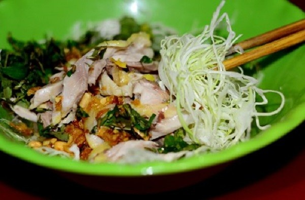 Top Five Attractive Salad Stores In Hanoi (10)