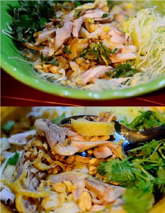 Top Five Attractive Salad Stores In Hanoi (11)