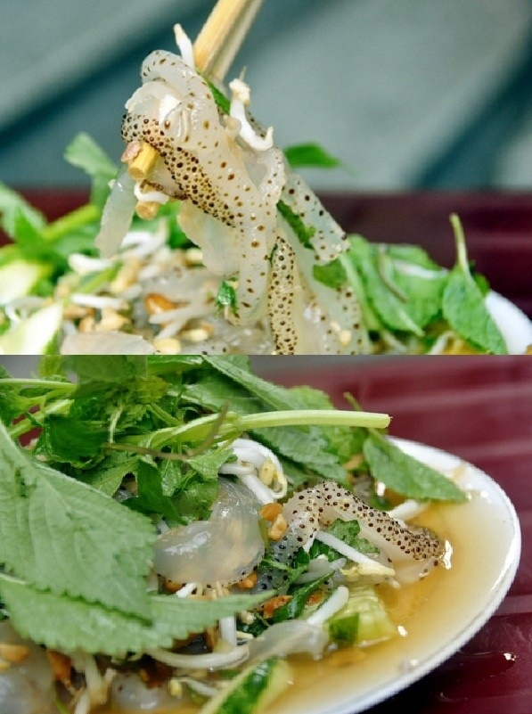 Top Five Attractive Salad Stores In Hanoi (6)