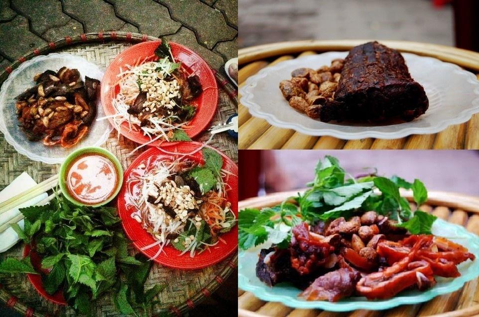 Top Five Attractive Salad Stores In Hanoi (7)