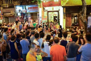 Hanoi On The Top Destinations For Hipsters