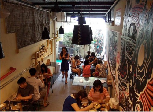 Hanoi On The Top Destinations For Hipsters  (3)