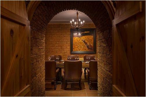 The French- Style Cellar in Viet Nam (3)