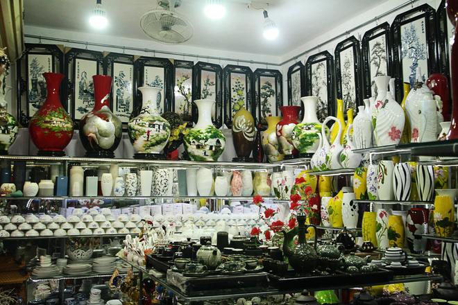 Traditional Ceramic Village In Hanoi  (4)