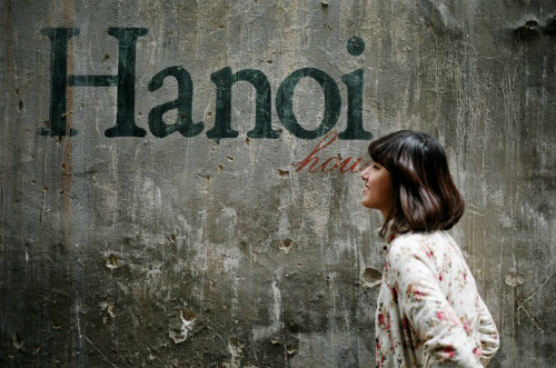 A Check-in Hanoi Cafe Attracts Youngsters Near And Far (1)