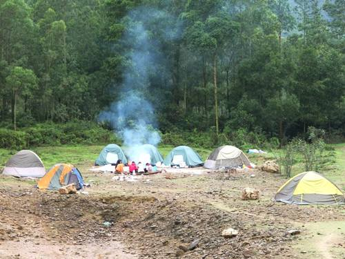 Campsites near Hanoi for Adventurous Tourists (1)